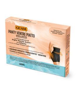 PANTY VENTRE PIATTO TAGLIA  XS - S (38-40)