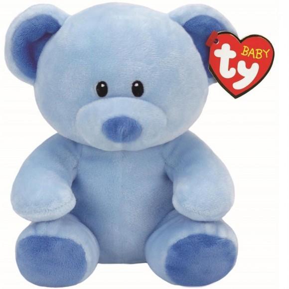 BEANIE BOOS 15cm BABY TV LULLABY T32128 BINNEY e SMITH