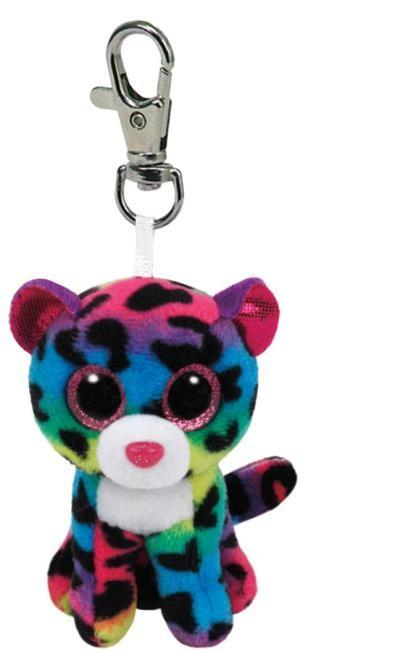 BEANIE BOOS CLIPS DOTTY T35012 BINNEY e SMITH