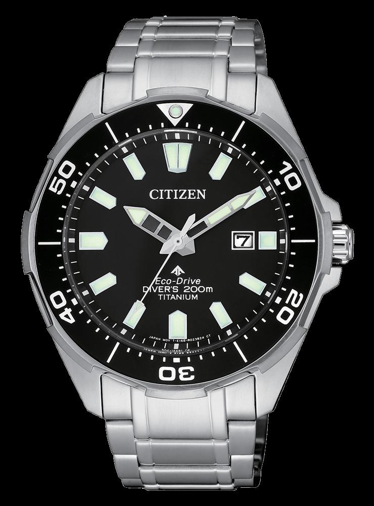 Citizen promaster sub bn0200-81e