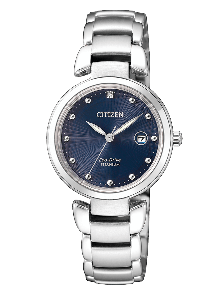 OROLOGIO CITIZEN LADY EW2500-88L