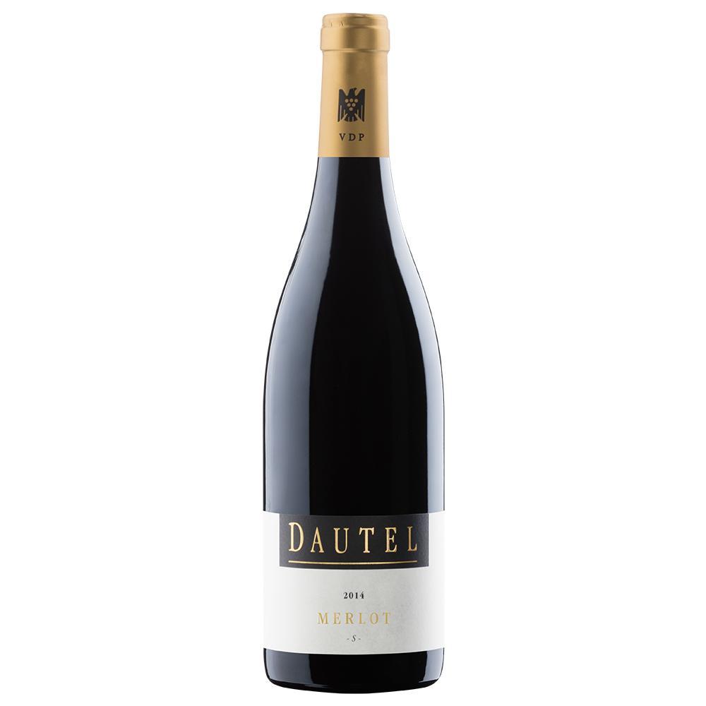 Merlot 2014 Selezione - Weingut Dautel