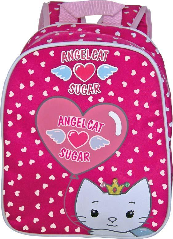 Angel Cat Sugar mini zaino