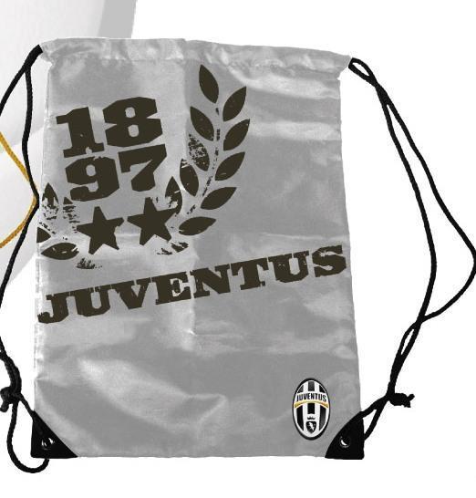 Juventus sacca borsa gym