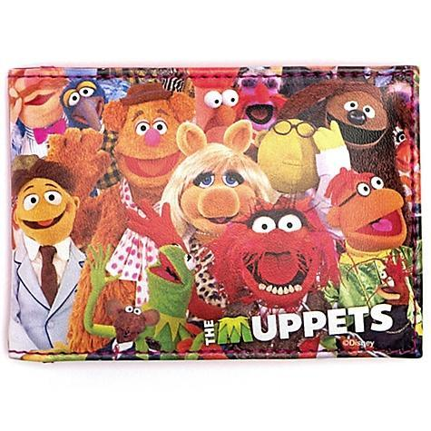 Muppets porta tessere badge