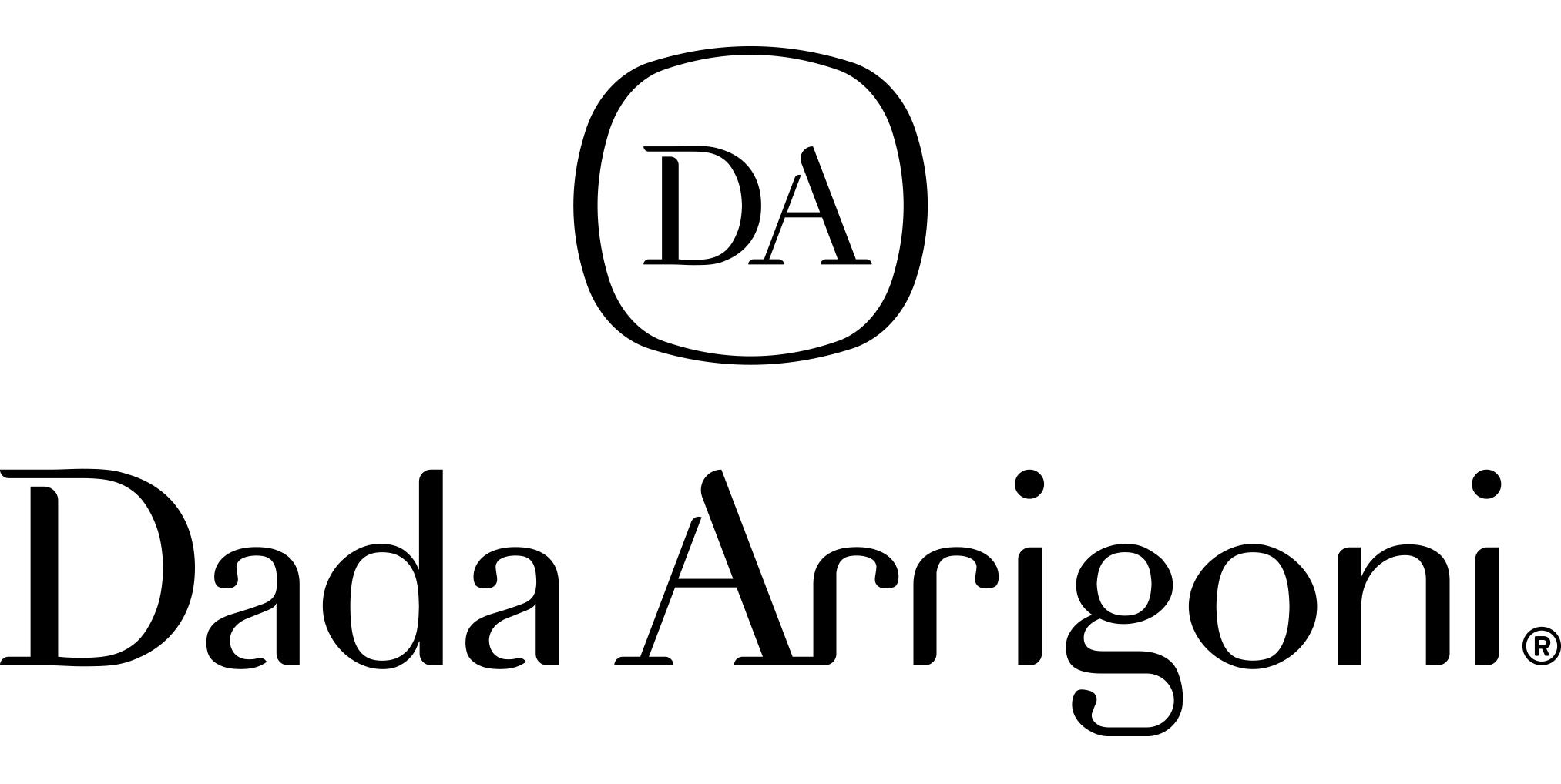 Logo Dada Arrigoni