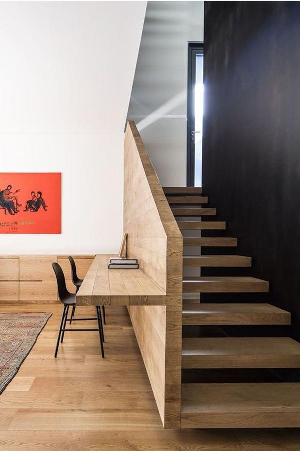 Ufficio in Casa: 10 Idee per Piccole Postazioni di Lavoro