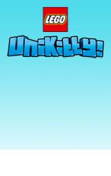LEGO UNKITTY