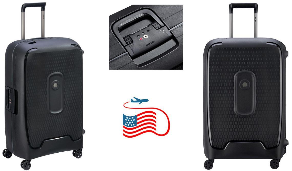 Hai mai sentito parlare del LUCCHETTO TSA?   Blog Pennytravel