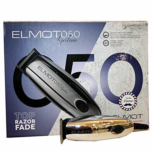 Elmot 050 - Topolino