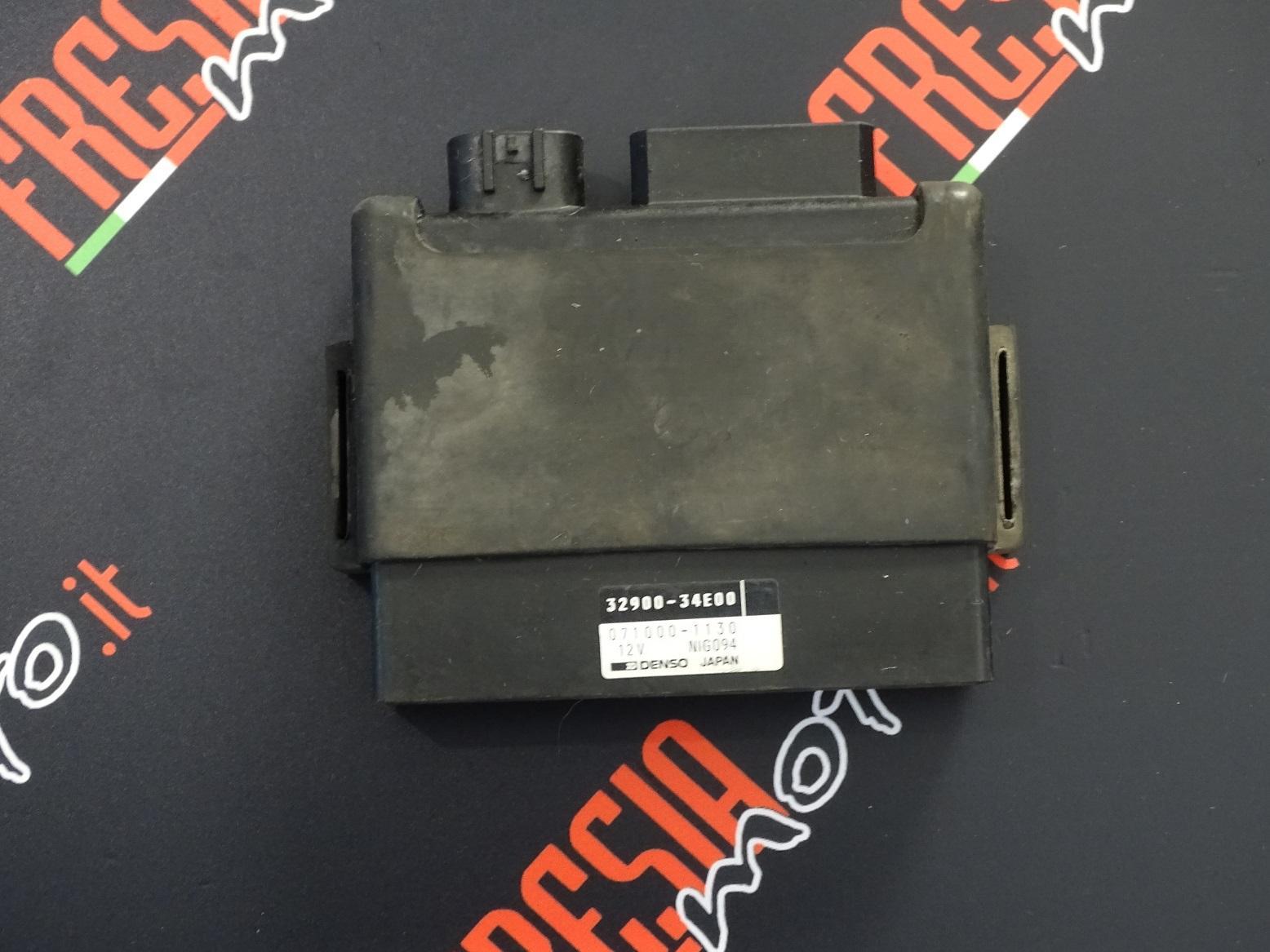 CENTRALINA DENSO USATA SUZUKI GSX R 600 ANNO 1997
