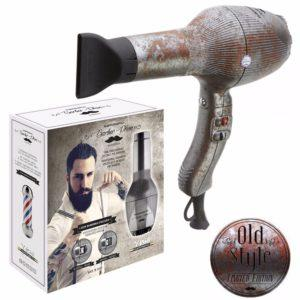 Gammapiù - Barber Phon - Old Style LIMITED EDITION