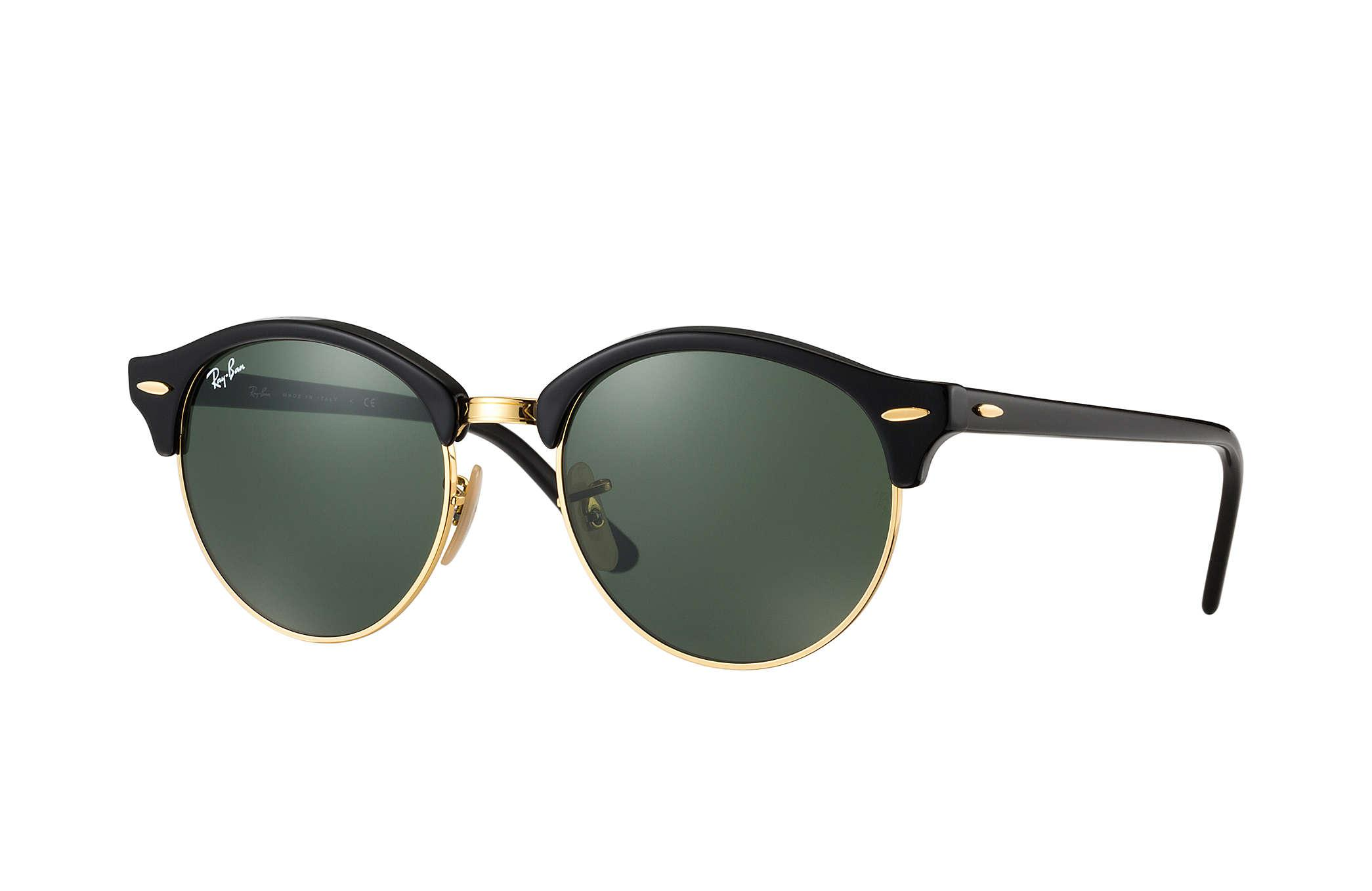 Rayban Rb 4246 Clubround Classic