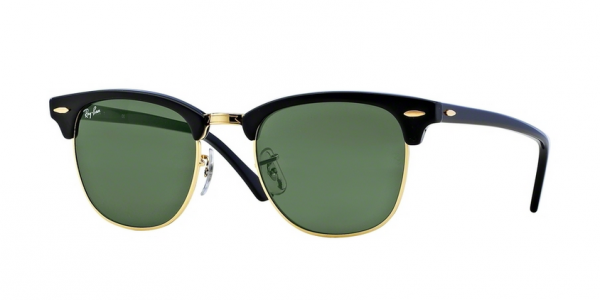 Rayban Rb 3016 Clubmaster Classic