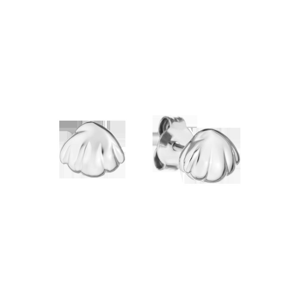 ORECCHINI - CONCHIGLIA