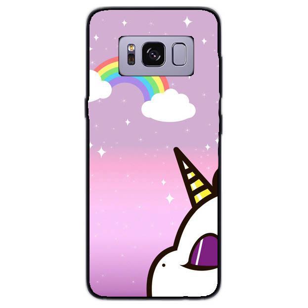 UNICORN cover per Samsung Galaxy vari modelli