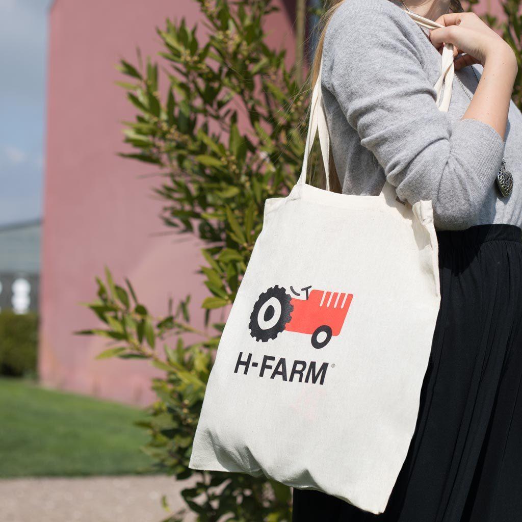 Shopper H-FARM