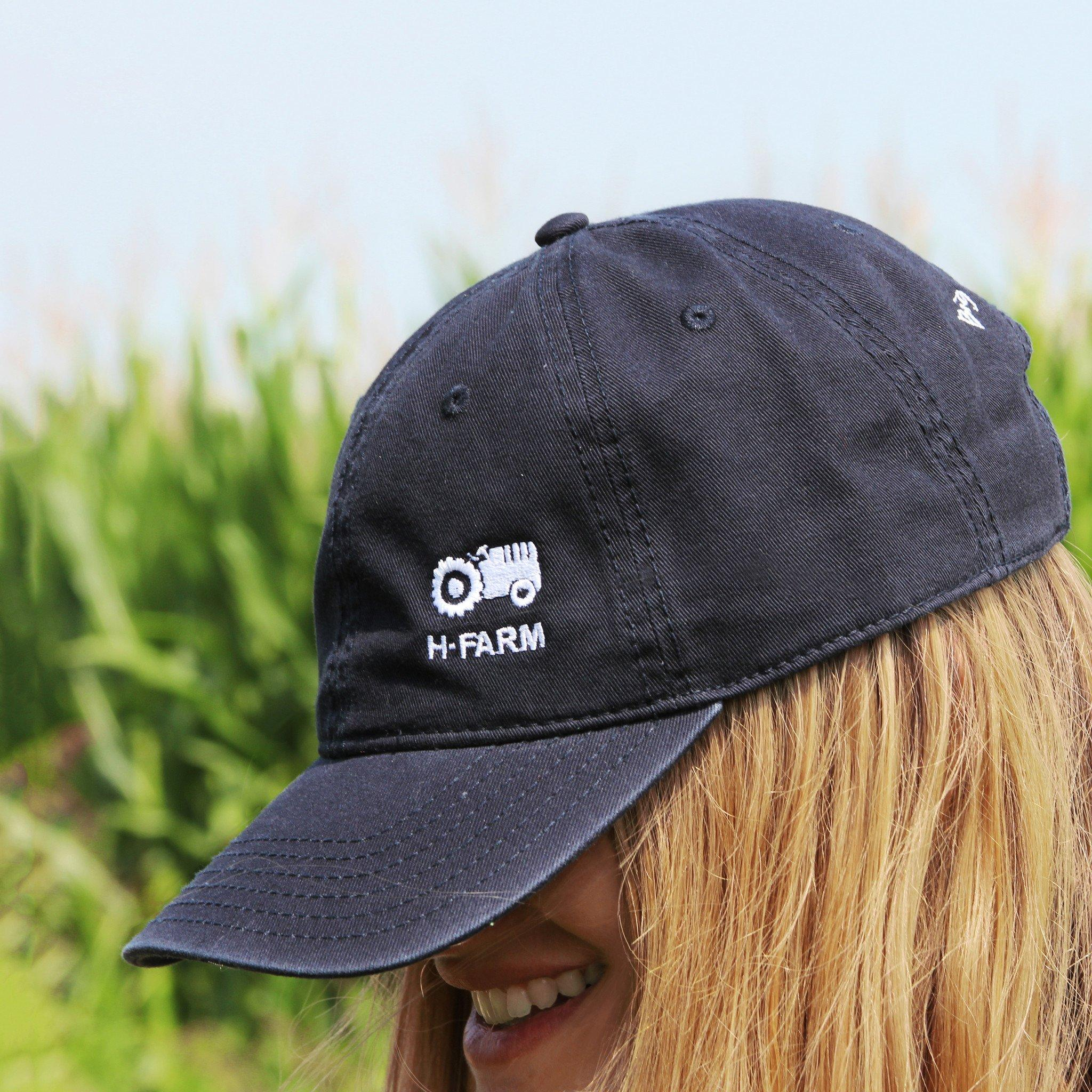 Cappellino basic H-FARM