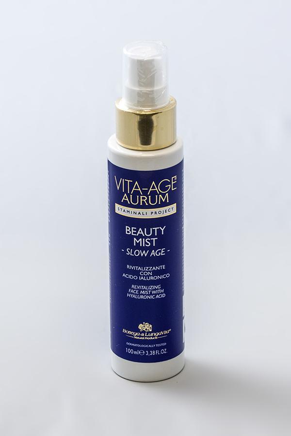 Beauty mist Slow Age 100 ml Trattamento Cosmetico