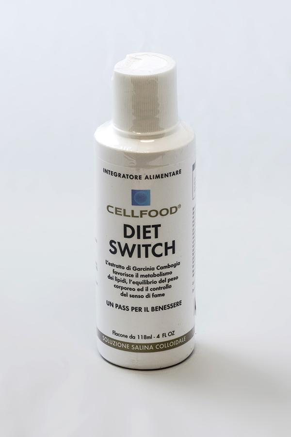 Diet Switch Ceelfood 118 ml