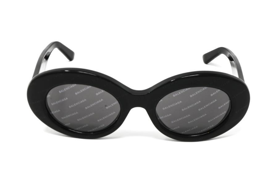 Balenciaga - Occhiale da Sole Donna, Nero (Schwarz)  BA0145 05A-51-21-140
