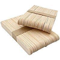 Spatole stendicera in legno