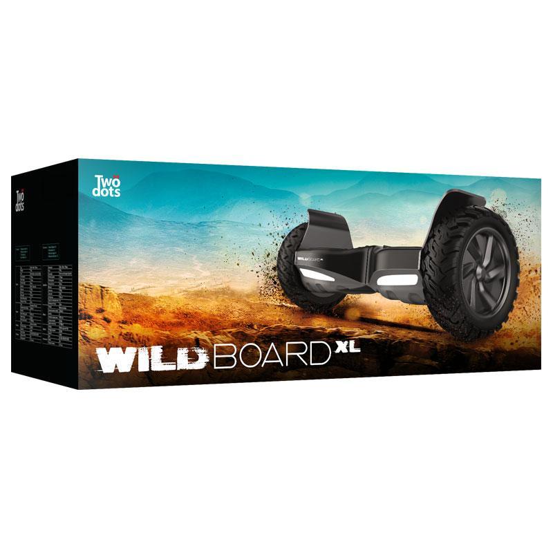 Wildboard XL - Usato Garantito
