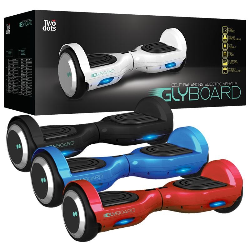 Glyboard - Usato garantito