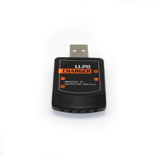 Cavo ricarica USB Falcon