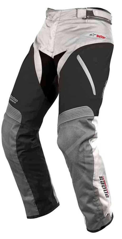 Alpinestars Drystar Fresiamoto Moto Andes Pantaloni ZwR5Y