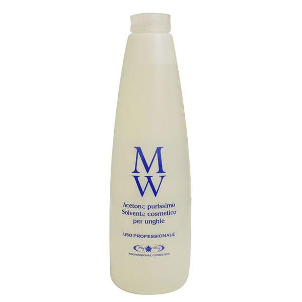 MY WAY - ACETONE PURISSIMO 1000 ML