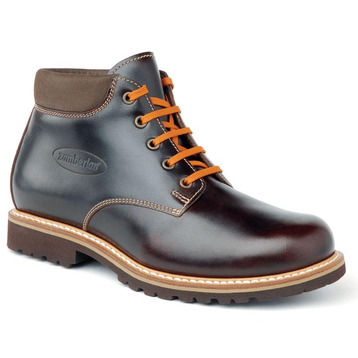 1132 SIENA GW   -   Goodyear Welted  Boots   -   Brick