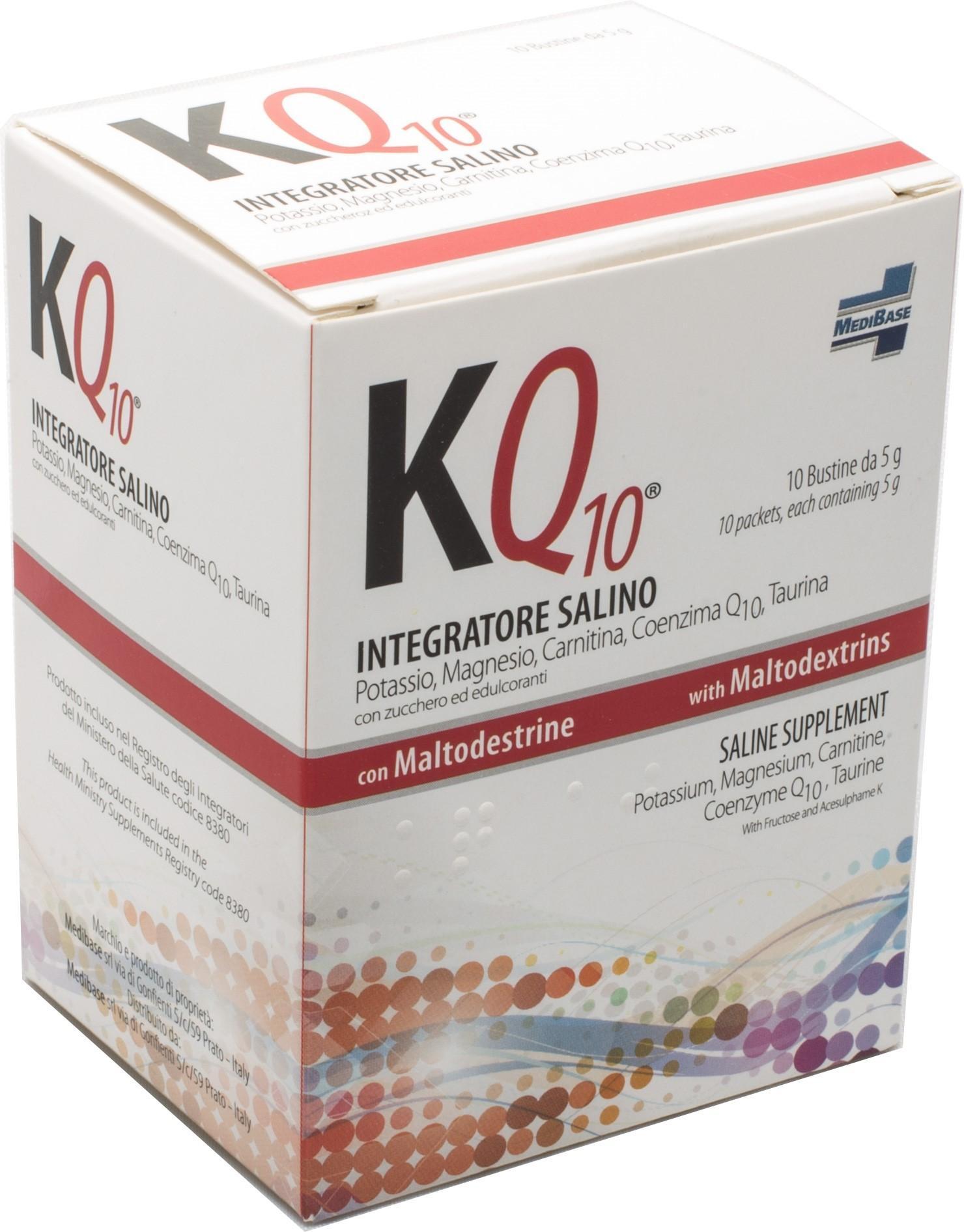 KQ10® BUSTE 10 5G