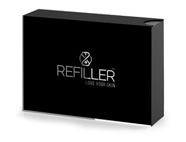 REFILLER 30 COMPRESSE - INTEGRATORE A BASE DI COLLAGENE E ACIDO IALURONICO