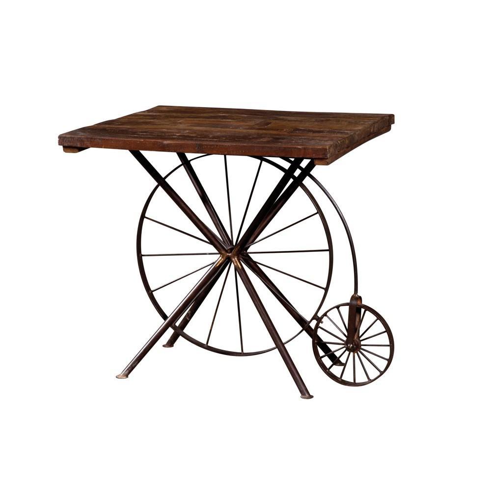 Tavolo Bike Bistrot