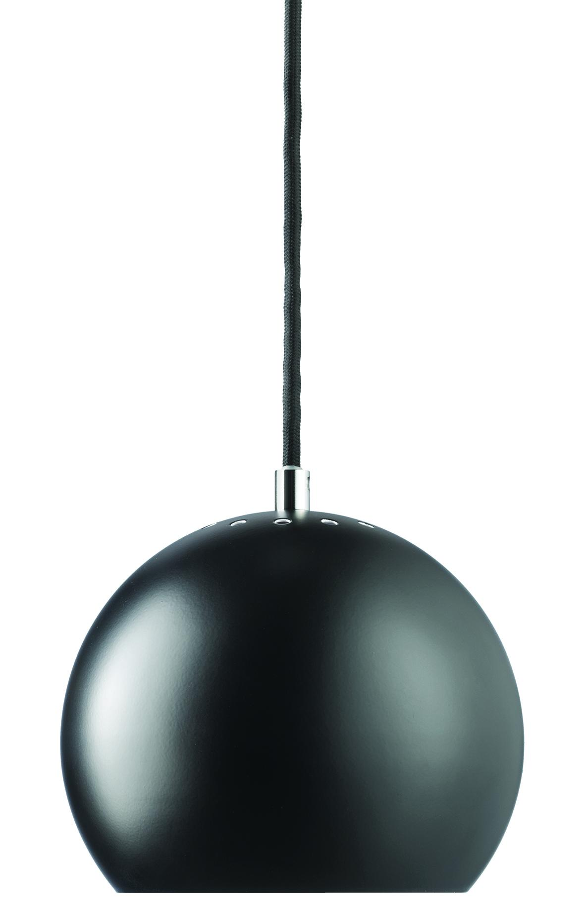 Lampadario danese Ball