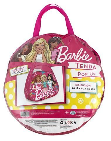 BARBIE TENDA POP UP 44880