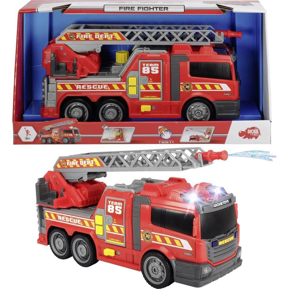 Dickie Action Series Camion dei Pompieri cm. 36 203308371 SIMBA NEW
