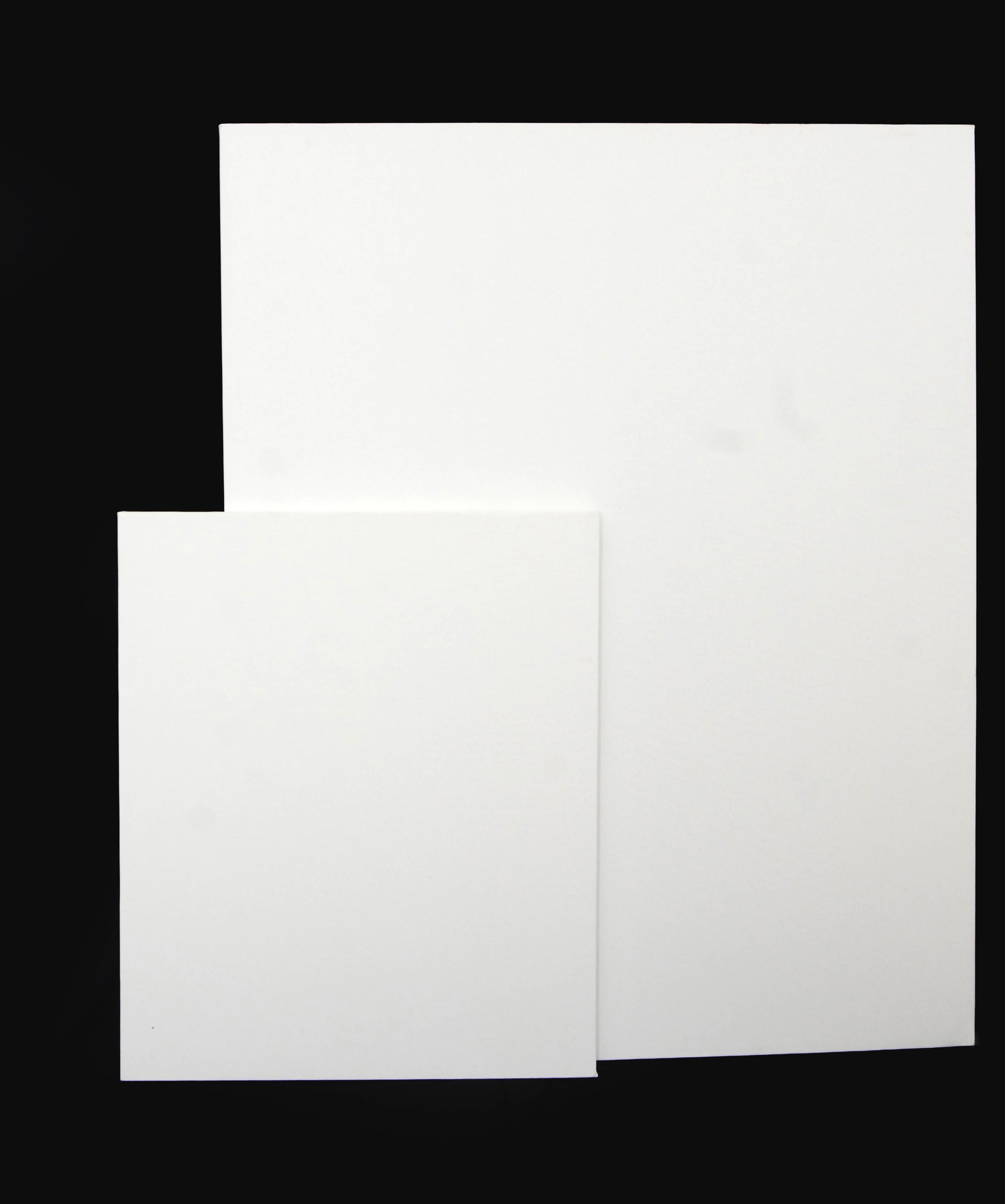 Tele su misura - Tele personalizzate per pittori - Telai telati su misura - Tele Belle Arti su Misura
