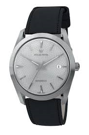 WYLER VETTA HERITAGE WV0018 AUTOMATICO
