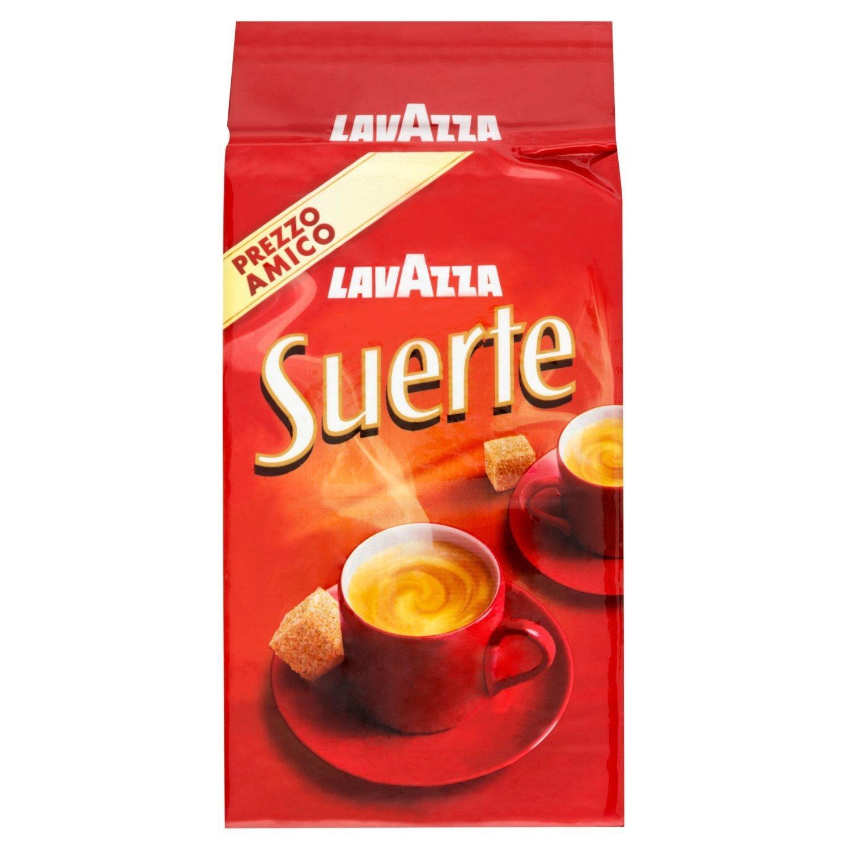 Lavazza Caffè Suerte Pienaroma 250Gr