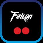 Falcon PRO app