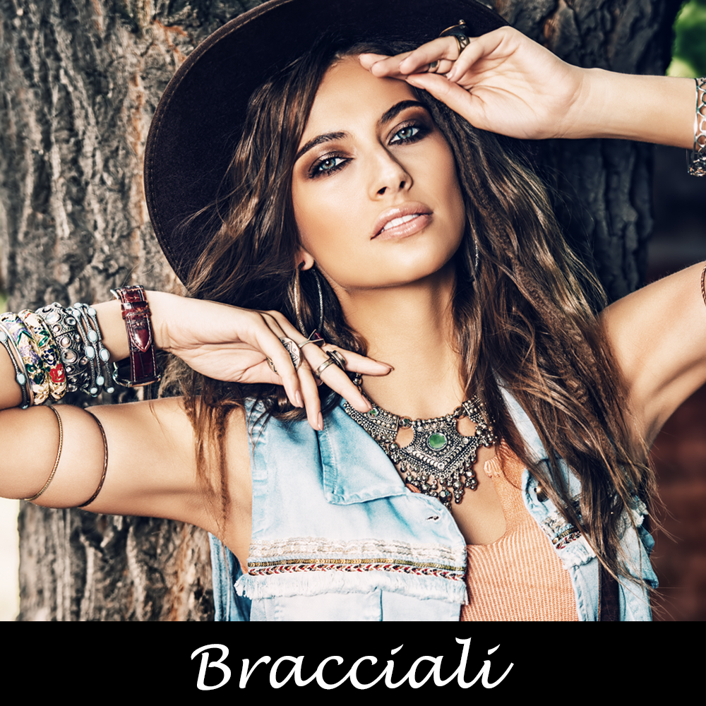 Pupillo Collection di Benetti Renato| Bracciali