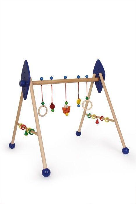palestrina attività in legno per neonato. Mod. Nino