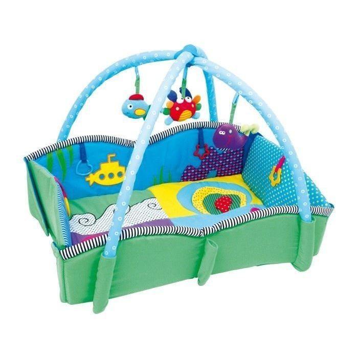 tappeto palestrina attività per neonato,Pulcino. Legler 5553