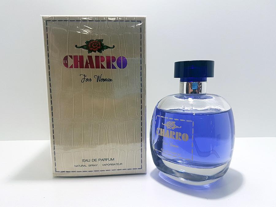 Eau de Parfum Donna Charro