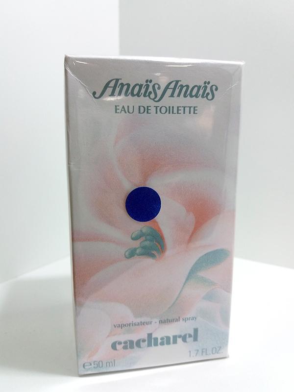 Profumo Donna Cacharel Anais Anais 50 ml