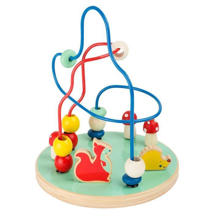 Gioco attività e motricità per Bambini MOVERE Legler 10450