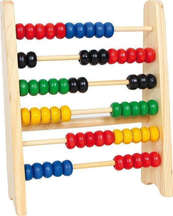 Pallottiere puzzle gioco/scuola  per bambini in legno