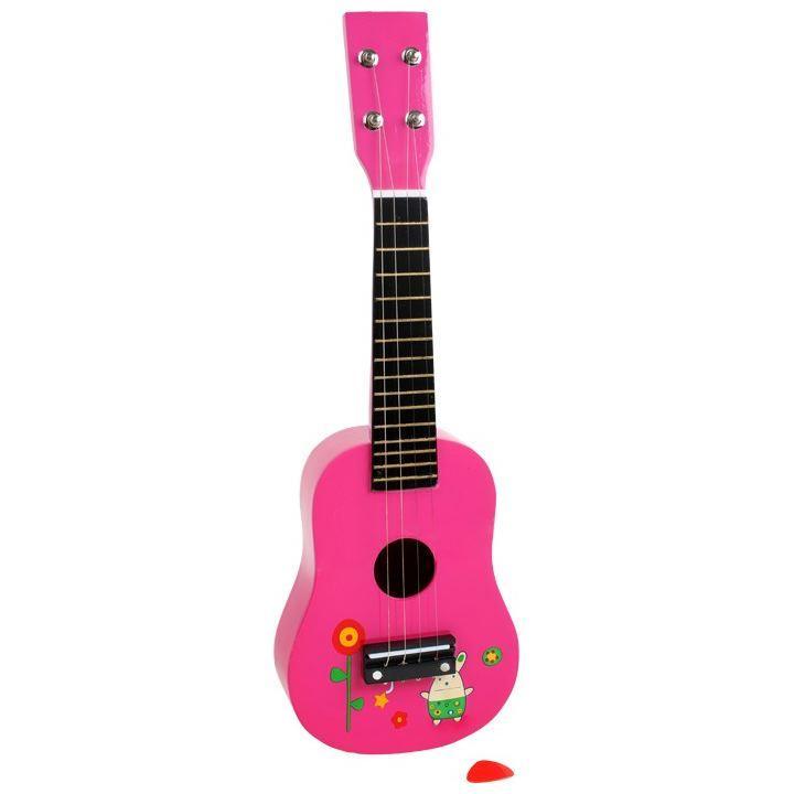 Chitarra Design in legno Strumento Musicale giocattolo bambiniMusica